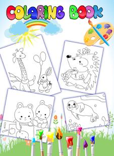 Coloring Book - screenshot thumbnail