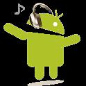 Media Search icon