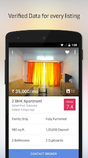 Property Search by Housing.com - screenshot thumbnail