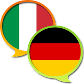 Italian German Dictionary