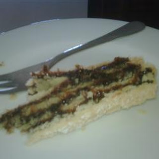 Ukrainian Prune Torte