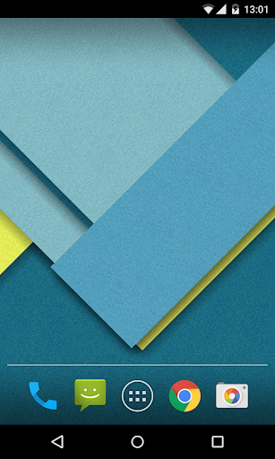 Material Style Tiles LWP PRO