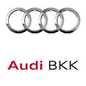 Audi BKK Notfall-Hilfe logo
