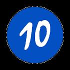 Bubble Add icon