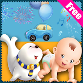 Baby Games (4 in 1)