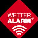 Wetter-Alarm® icon