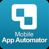 Mobile App Automator