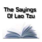 Sayings of Lao Tzu FREE