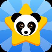 Cookie Panda