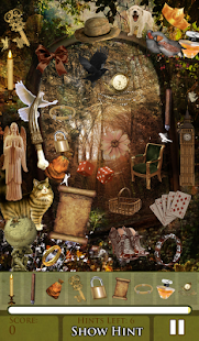 Hidden Object - Fairy Forest- screenshot thumbnail