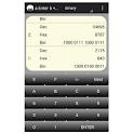 a Enter b RPN Calculator icon