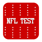 Pro Football Test