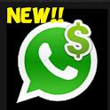 whatsapp gratis ilimitado icon