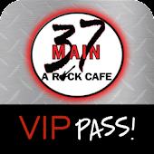 37 Main Rock Cafe