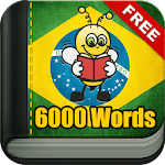 Learn Brazilian Portuguese Vocabulary - 6000 Words 5.38 (Full)