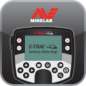 Minelab Treasure Tracking v1.1