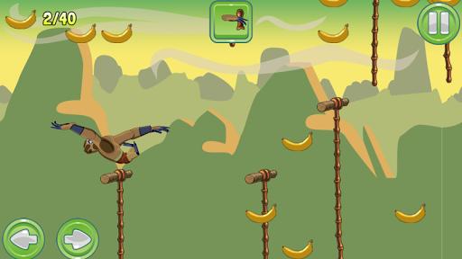 Monkey World Bananas