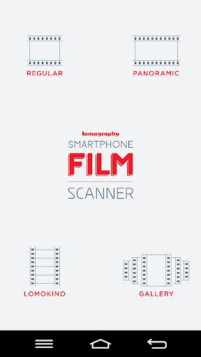 LomoScanner 2.0