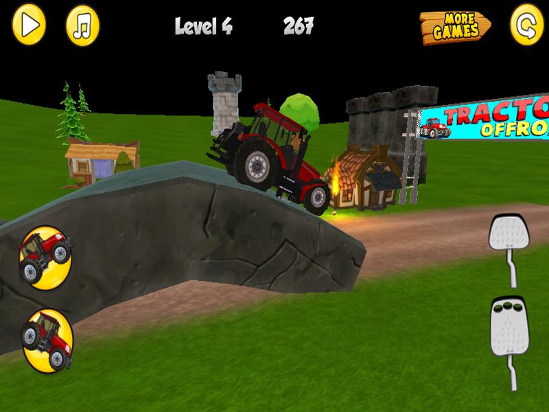 traktorspile