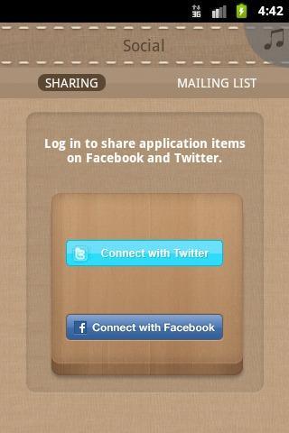 Walkfast - screenshot