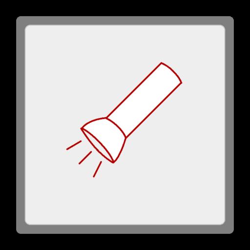 Simple Flashlight 工具 App LOGO-APP試玩