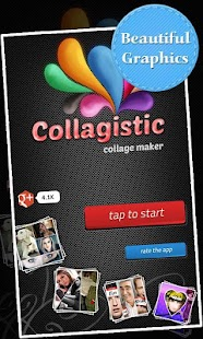 Collagistic - Photo Editor