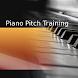 Piano Pitch Training
