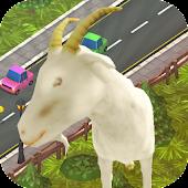 Goat Insanity: Run