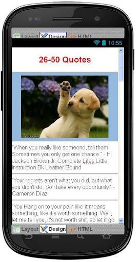 免費下載社交APP|Best Opportunity Quotes app開箱文|APP開箱王