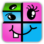 MyBaby: My puzzle for kids icon