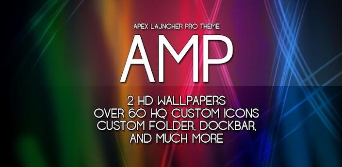AMP Nova/Apex Theme apk