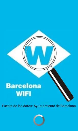 Barcelona WiFi Gratis