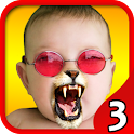 Face Fun Collage Photo Maker 3 icon
