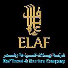 Elaf Travel icon