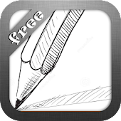 Pencil Sketch Live Wallpaper