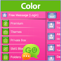 GO SMS Color Theme icon