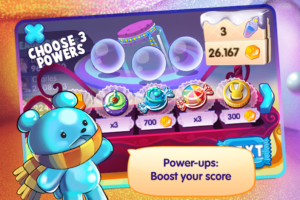 Candypot!- screenshot thumbnail