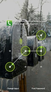 Perfect App Lock(AppProtector) - screenshot thumbnail