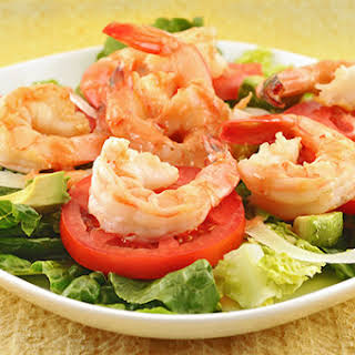 Shrimp Cocktail Salad Recipes.