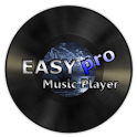 Easy Music Player Pro icon