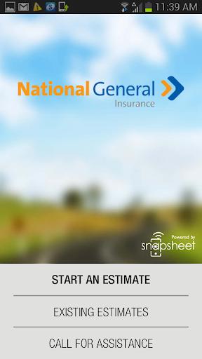 National General Fast-EST