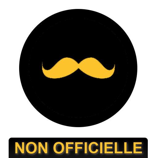 娛樂必備App|Golden Moustache LOGO-綠色工廠好玩App