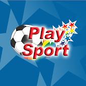 Play sport