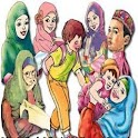 Islamic and kids stories logo