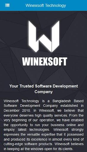 Winexsoft Technology