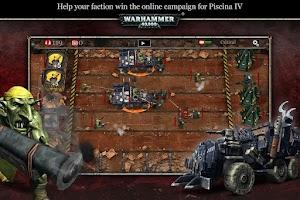 Screenshot of WH40k: Storm of Vengeance