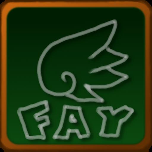 Knitting Journal App : Fay black board【工具app玩免費】 app點子