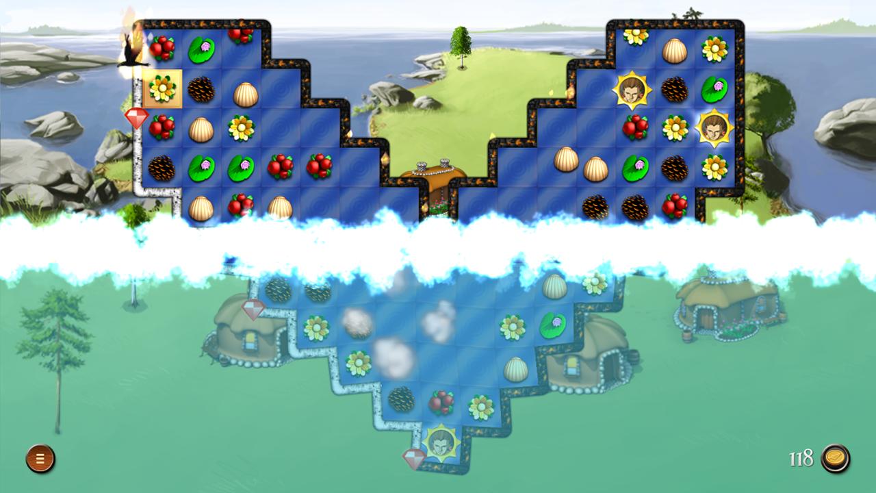 Heroes of Kalevala screenshot #17