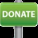 Donate App icon