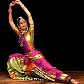 Indian Dance Bharata Natyam